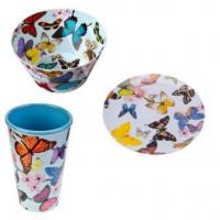 Buy cheap Dinnerware Melamine Items from wholesalers
