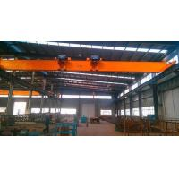 Buy cheap Electric single beam crane from wholesalers