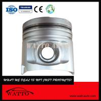 Buy cheap Piston Kit For MITSUBISHI 4M40 OE NO.ME201780 from wholesalers
