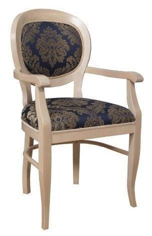 Quality Healthcare and education Carmen armchair for sale
