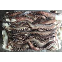 Buy cheap Frozen Squid Arms Squid Tentacle product