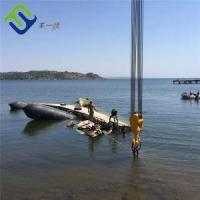 China Boat Lift Air Bags on sale