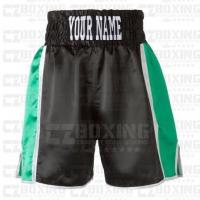 Buy cheap BoxingShorts Custom Boxing Trunks Art No:-CZB-2104 from wholesalers