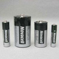 Buy quality Mercury and Cadmium Free Zinc Chloride Extra Heavy Duty Battery at wholesale prices