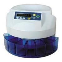 Buy cheap Coin Counter/sorter,banknotes Counting Machine, Financi product