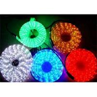 Buy quality Rope Lights,Christmas Lights,Decorative Lights,LED at wholesale prices