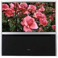 Buy quality Toshiba 57H84 57 HDReady RearProjection TV at wholesale prices